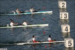 سه قایقران مریوانی به مسابقات قهرمانی جوانان آسیا اعزام شدند