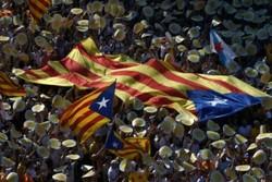 استقلال کاتالونیا