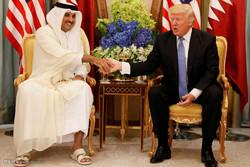 Arap dünyasında ABD kaynaklı kriz