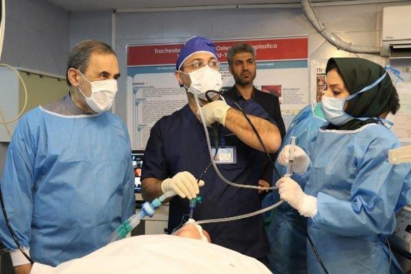 درمان بیماران مبتلا به آسم مقاوم و اولین ترموپلاستی کشور انجام شد