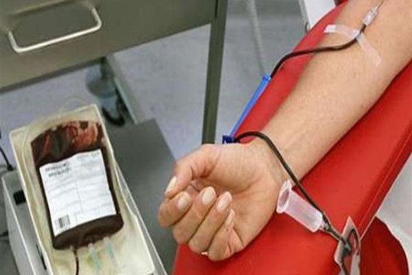 استقرار ۲ اکیپ ثابت و یک اکیپ سیار انتقال خون در پیشوا