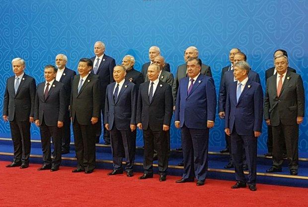 HoSC of SCO kicks off in Astana