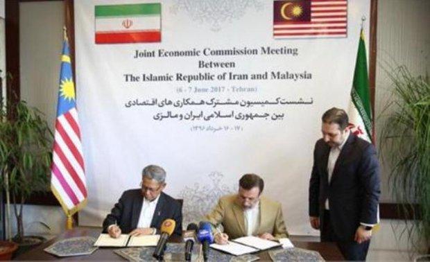 Malaysia opens trade bureau in Tehran