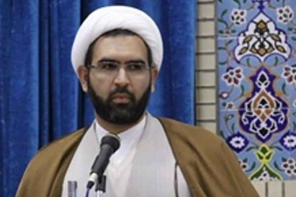 عبدالرضا محي الديني، امام جمعه مهريز