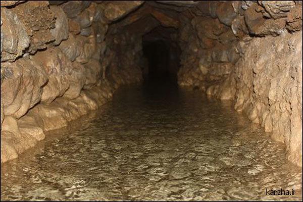 قناتهای استان بوشهر احیا میشوند