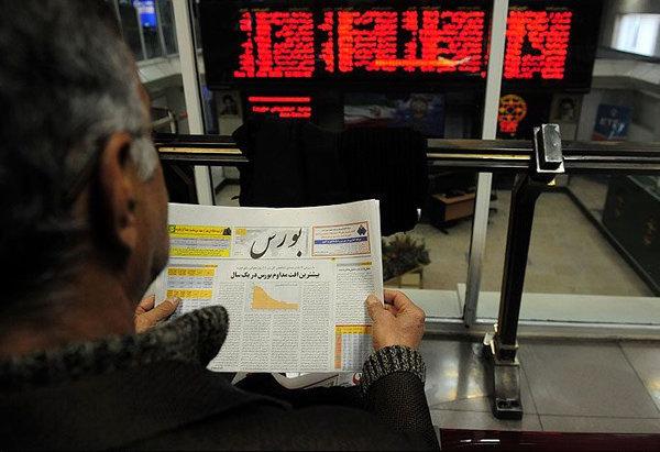 دغدغه فعالان صنایع از نوسانات قیمتی در بورس/مراقب رقابتهای بورسی در شرایط تحریم باشیم