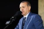 اردوغان: غربی ها از پ ک ک حمایت می کنند