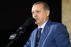 "اردوغان يعتبر ان عزل قطر ""مخالف للاسلام"""