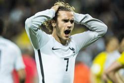 فرانسه دقیقه ۹۴ شکست خورد/ سوئد صدرنشین گروه A شد