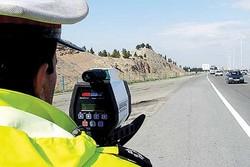 سرعت و سبقت غیرمجاز بیشترین تخلفات رانندگی در آذربایجان غربی است