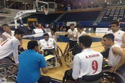 Iran loses to Turkey at 2017 U23WWBC