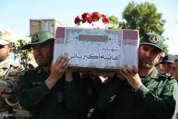 ناگفته ها و نادیده های حملات تروریستی۱۷خرداد در شبکه افق