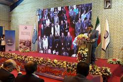 ۶۷۵ کیلومتر خط انتقال شبکه فاضلاب تهران اجرا شده است
