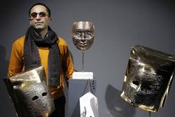 نمایش «ماسکهای شاعرانه» در نیویورک/ زبان هنر واحد است