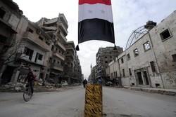آمریکا قصد دور زدن ایران در جنوب غرب سوریه را دارد