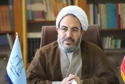 حجت الاسلام محمدعلی نظری رئیس دادگستری شهرستان اهر