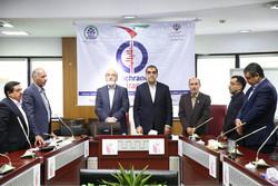 افتتاح موسسه کاکرین ایران