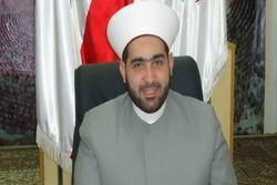 شیخ القطان از لبنان