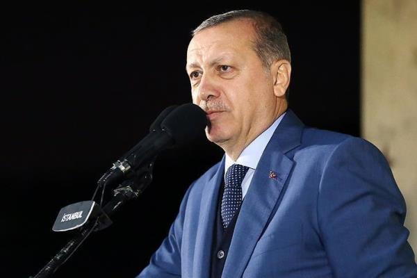 الرئيس التركي في طهران لبحث المستجدات الإقليمية والدولية