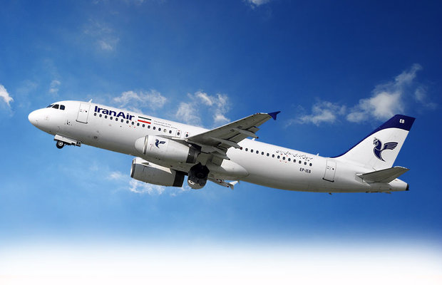 Iran Air elected to IATA board of governors