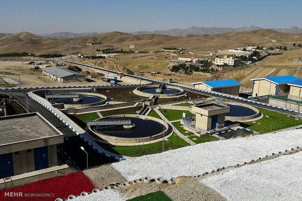 ۲۷۵ میلیارد ریال برای توسعه فاضلاب اردبیل اختصاص یافت
