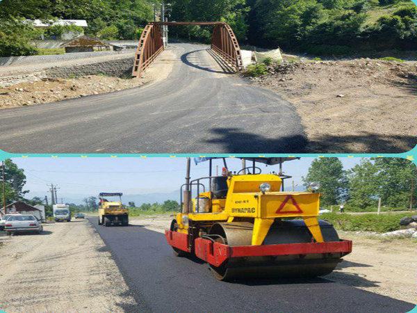 پروژههای راهسازی اردبیل با کمبود اعتبار مواجه است