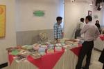 برپایی نمایشگاه کتب و نرم افزار علوم قرآنی در شهرستان ممسنی