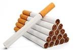 کشف سیگار قاچاق از تریلر یخچالدار