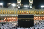 Iran strongly condemns terror plot against Mecca Grand Mosque
