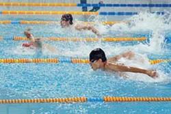 استخر شنا