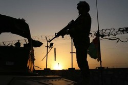 Pentagon, Somali'deki askeri varlığını azaltıyor