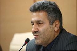 فضل الله باقرزاده رئیس فدراسیون شمشیربازی