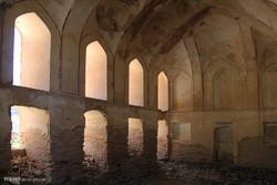 الأبنية التاريخية والآثار الثقافية في مدينة نطنز/صور