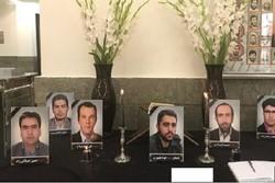بررسی طرح یادمان شهدای ترور در تهران