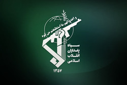 IRGC to continue drone patrols in Persian Gulf