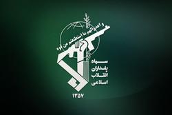 IRGC targets terrorists' base in Syria's Deir ez-Zor