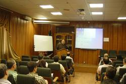 کارگاه آموزشی بیماری تب کریمه کنگو در قزوین برگزار شد