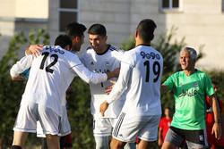دروازهبانهای تیم ملی منتظر تصمیم بیرانوند!