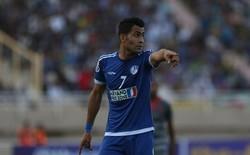 فوتبال- حسن بیت سعید