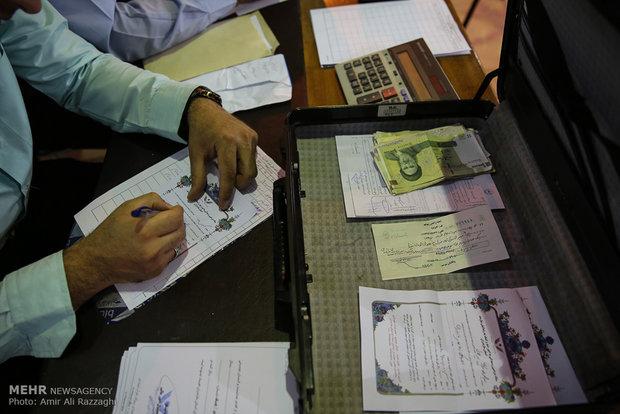آزادی ۲ زندانی غیر عمد در بهشهر