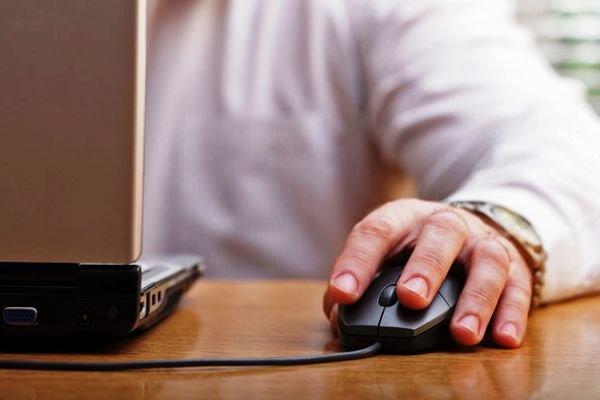 تشخیص کاربران دروغگو از روی حرکات ماوس