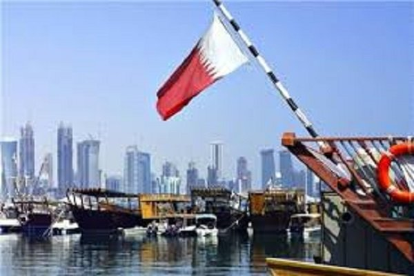 FMs of 4 Arab countries to discuss Qatar issue in Cairo