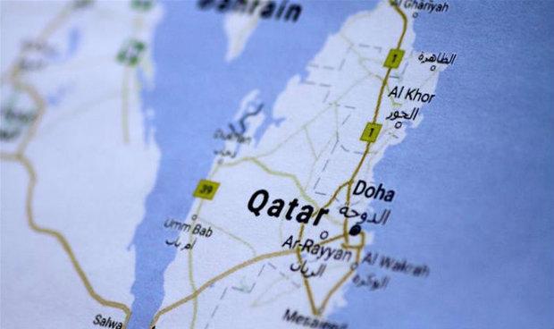 S. Arabia-Qatar political row tip of the iceberg