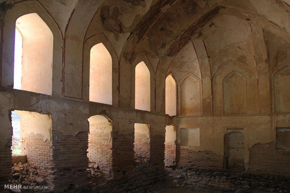 بناهای تاریخی شهر نطنز