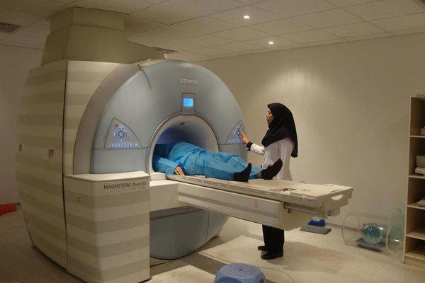 دستگاه شبیه ساز وزن در تصویر برداری پزشکی ساخته شد