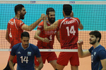 Iran prevails over Argentina in intense match