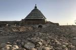 طرح مرمت بناهای تاریخی واگذار شده بررسی میشود