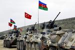 ترکیه و آذربایجان رزمایش مشترک برگزار می کنند
