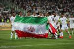 منتخب ايران يتأهل الى مونديال روسيا 2018