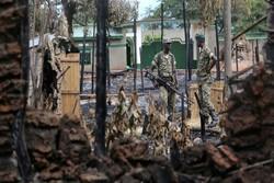 کانگو میں سرکاری فوج اور مسلح تنظیم کے درمیان جھڑپ میں 22  افراد ہلاک